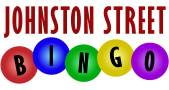 Johnston Street Bingo